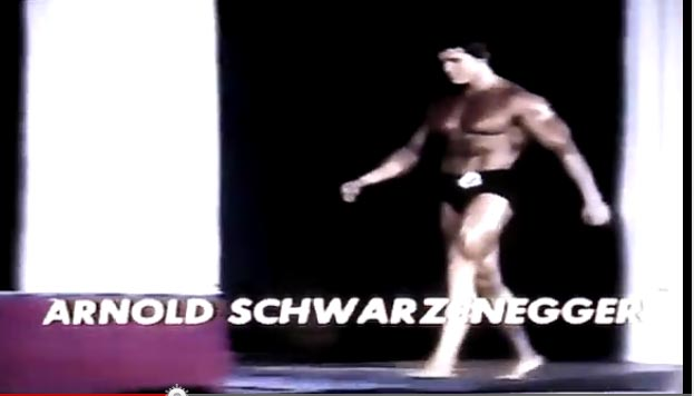 1970 mr world arnold schwarzenegger
