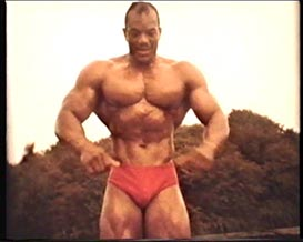 sergio oliva not as huge