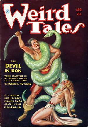 conan the barbarian weird tales cover