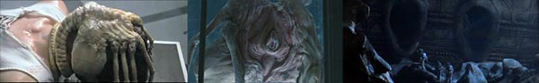 gigers alien design