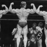 1980 mt olympia