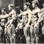 1980 Mr. Olympia