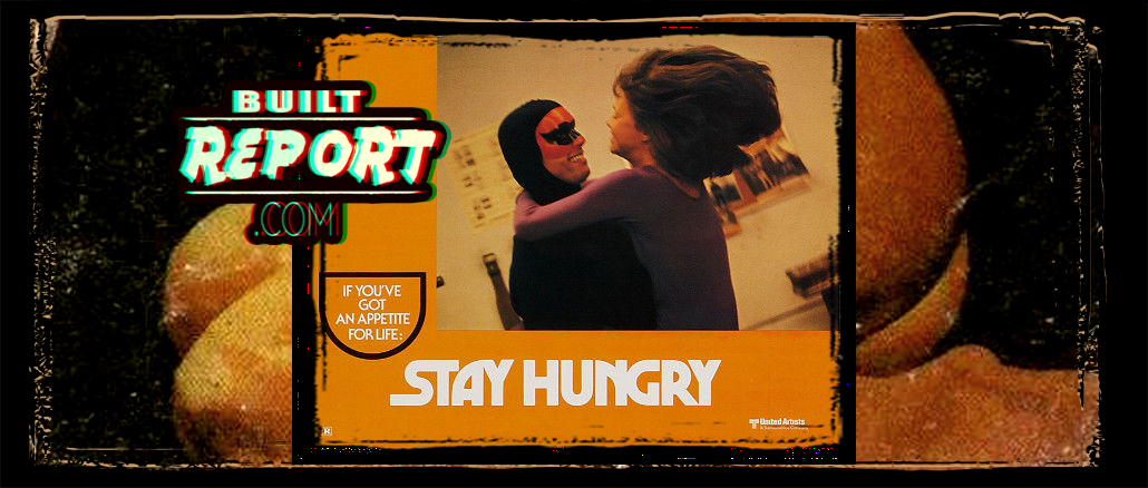 arnold-stay-hungry-banner
