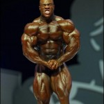 Built Report Phil Heath