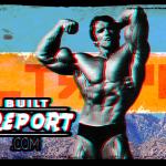 Built Report Palm Springs