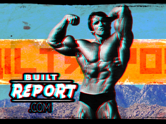 Built Report Palm Springs