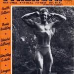 Strength and Health Magazine Built eport