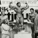 Tony Emmott vs Sergio Oliva and Bill Grant