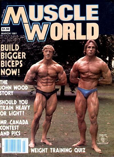 Tony Emmott and Steve Davis