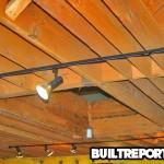 Built Report Vince's Gym