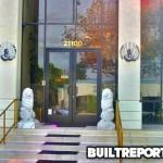 Weider Headquarters Building Built Report