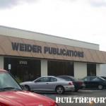 Weider Publications in Woodland Hills