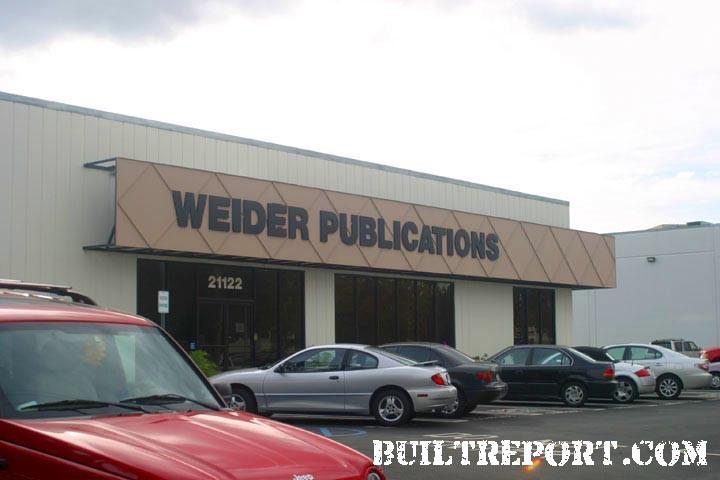 Weider Publications