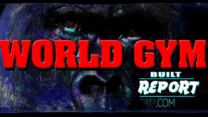 Built Report World Gym
