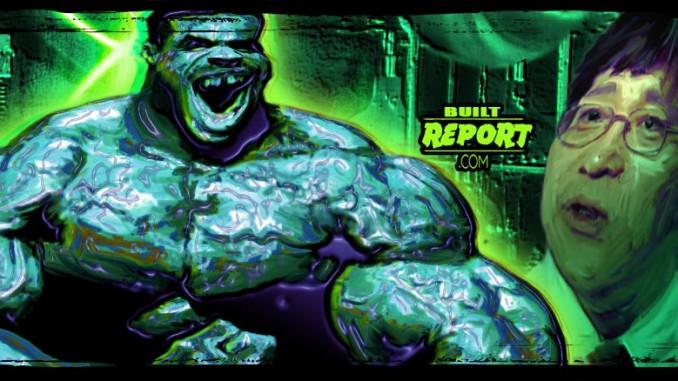 paul dillett built report