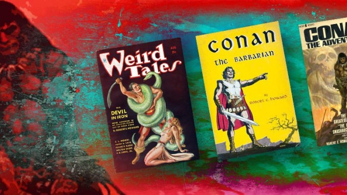 conan book covers