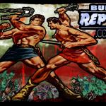 Built Report Duel of the Titans