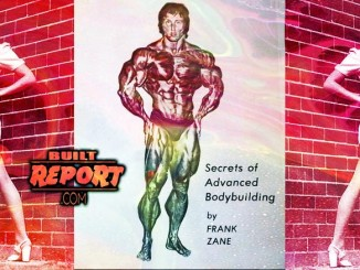 frank zane robert nailon