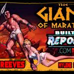 Built Report Steve Reeves Giant of Marathon