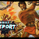 Built Report HerculesSteve Reeves