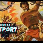 Built Report HerculesSteve Reeves