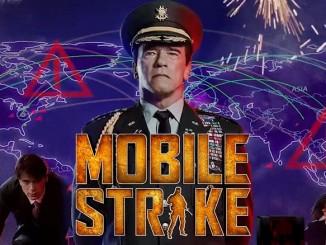 arnold schwarzenegger mobile strike