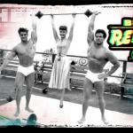 Built Report Steve Reeves Athena