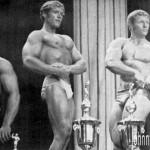 Anibal Lopez, Curtis Haywood, and Ken Waller