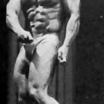 Bodybuilder Kent Kuehn