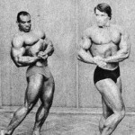 Built Report 1972 Mr Olympia Gallery