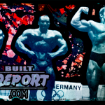 Built Report 1972 Mr Olympia