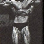 Built Report 1975 Mr Olympia Gallery
