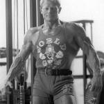 Dave Draper owned a gym in Santa Cruz California