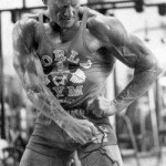 Dave Draper Training