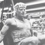 Movie Star Dave Draper