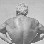 Back Lat Spread by Dave draper