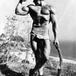 Dave Draper as Hercules