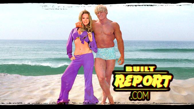 Built Report Dave Draper