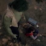 Incredible Hulk Episode 1