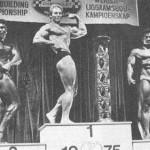 1975 Mr. Universe Ken Waller
