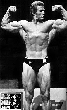 Ken Waller 1975