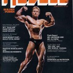 Ken Waller Muscle Builder and Power Magazine