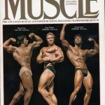 Ken Waller on the Cover of Joe Weider's Muscle Builder and Power 1977