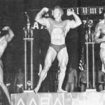 Ken Waller, Bill Grant and Dennis Tinerino in 1973