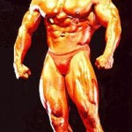 Lee Haney builtreport.com