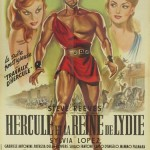 Steve Reeves stars with Sylvia Lopez in Hercules Unchained