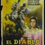 El Diablo Blanco aka The White Warrior