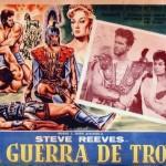 La guerra di Troia or The Trojan Horse
