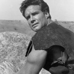 Steve Reeves stars with Gordon Scott in Duel of the Titans