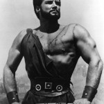 Publicity still for Hercules